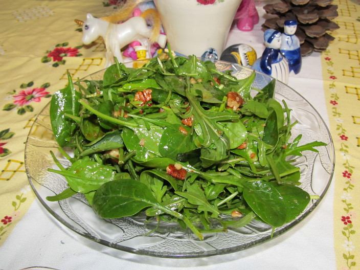 greensalad