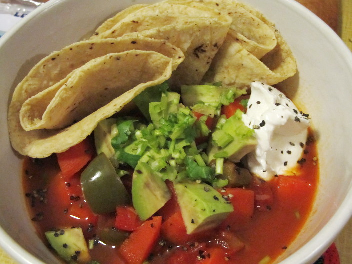 mexicansoup