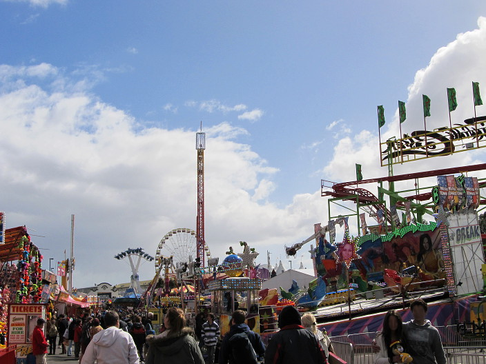 royal melbourne show tickets - photo #32