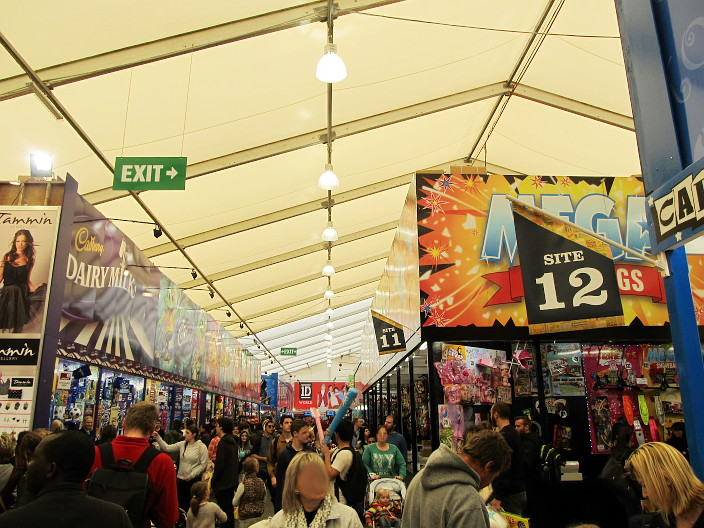 royal melbourne show tickets - photo #12