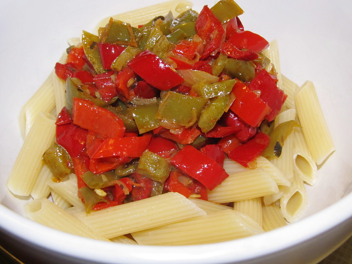pastapeppers