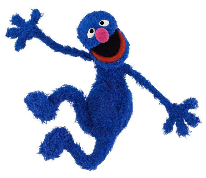 Happy Grover!